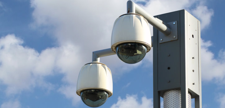 installation, dépannage et maintenance de système de sécurité