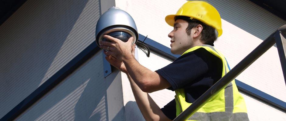 installateur caméra de surveillance à Marseille